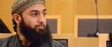 Pengeinnsamling for � sende Ubaydullah til Irak