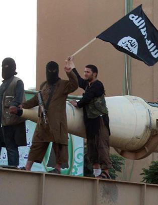 Denne byen er IS' hovedkvarter og her skal organisasjonens beryktede leder oppholde seg