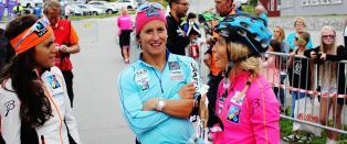 Marit Bj�rgen: - Jeg kan absolutt tenke meg � bli trener