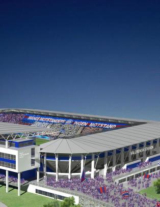 H�yre vil frata VIF stadion etter �foruroligende opplysninger�