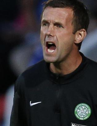 - Stefan var Maribors beste forsvarspiller