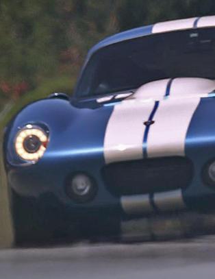 Her kommer super-elbilen