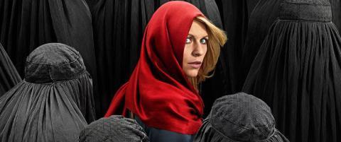 Carrie opps�ker farene i ny �Homeland�-trailer