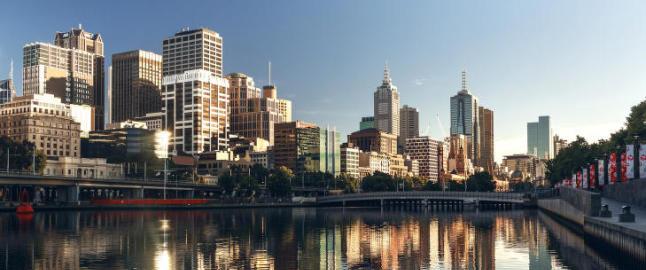 Dette er verdens beste by � bo i