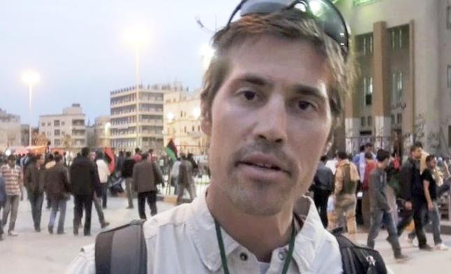 USA vurderte aldri � betale ut l�sepenger for Foley. Men disse landene finansierer al-Qaida