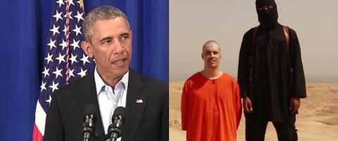 - Ingen gud kan rettferdiggj�re det IS gjorde i g�r