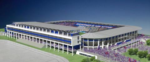 Oslo bystyre utsetter saken om V�lerengas stadiontomt