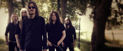 Melodi�st og finurlig p� Opeths karakteristiske vis