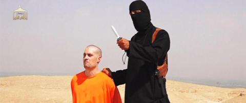 Det hvite hus visste at IS ville henrette Foley