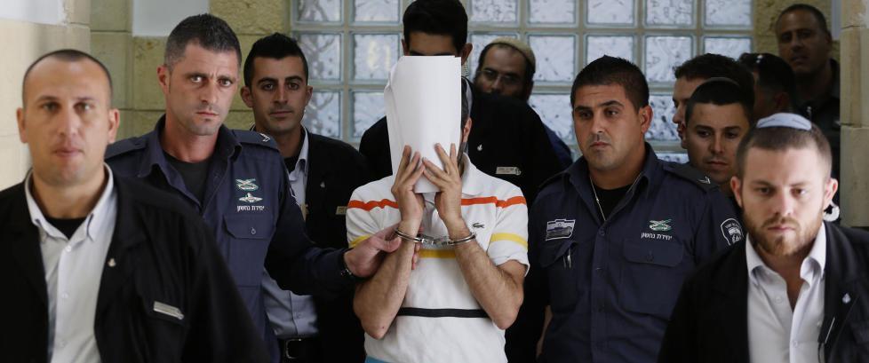 Harde anklager fra USA mot Israel