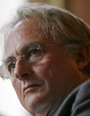 Dawkins: - Umoralsk � b�re fram et foster med Downs