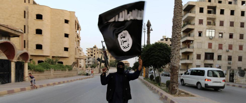 - IS har kidnappet fire nye utlendinger i Syria