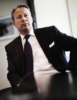 Ny meglersuksess for Stig Rognstad