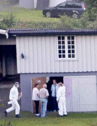 P�grepet bare dager etter han flyttet til Bergen for � studere