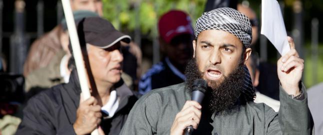 De skjulte gruppene er enda farligere enn Profetens Ummah
