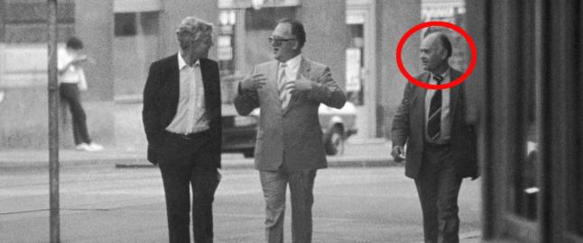Mitrokhin-arkivet:  Slik infiltrerte KGB norske aviser