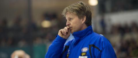 T�ft for Oilers og V�lerenga i mesterligaen