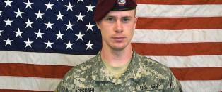 - Pentagon br�t loven da Bergdahl ble kj�pt fri