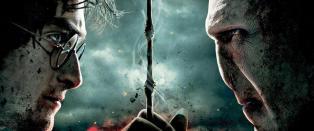 Regiss�ren for de nye �Harry Potter�-filmene er klar