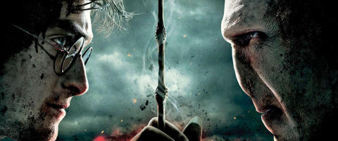 Regiss�ren for de nye �Harry Potter�-filmene er klar