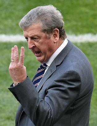 Hodgson: - Finn dere klubber i utlandet