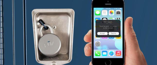 Her er Bluetooth-hengel�sen