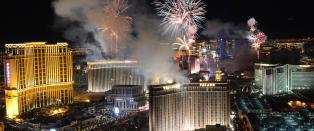 Homo-forbudet skaper tr�bbel for Las Vegas-industrien