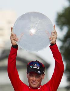 Tittelforsvarer f�r ikke kj�re Vuelta a Espa�a