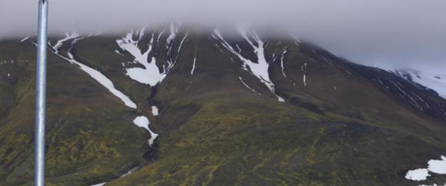 Faren for vulkanutbrudd er fortsatt like stor