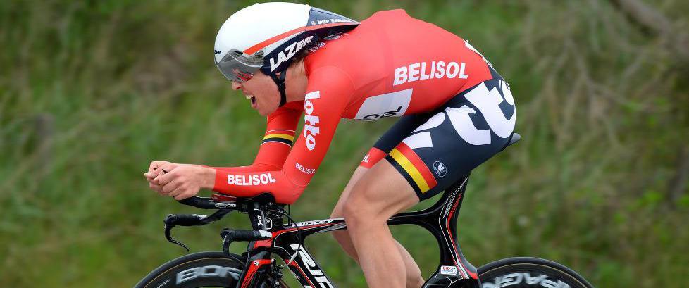Slik blir Breens rolle i Vuelta a Espa�a