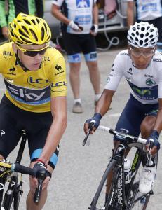 Dette er favorittene til Vuelta a Espa�a