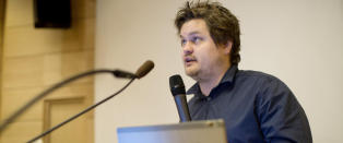 Islamekspert: - Frp-spr�ket f�rer ikke til ekstremisme
