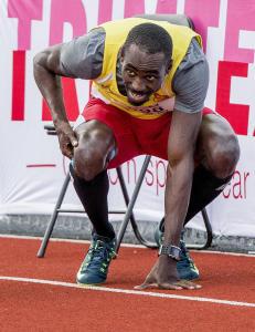 Jaysuma Saidy Ndure setter strek for sesongen