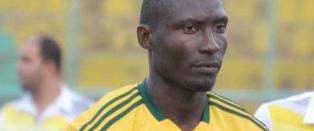 Landslagsspiller (24) d�de etter � ha blitt truffet av stein i hodet under kamp