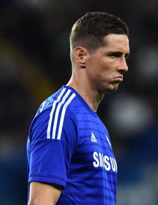 Torres n�r Milan-utl�n