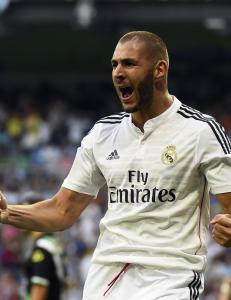 Real Madrid vant, men imponerte ingen i serie�pninga