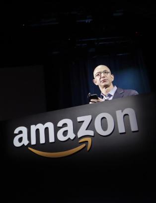 Amazon kj�per Twitch for seks milliarder