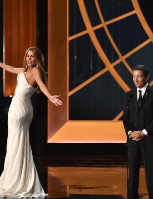 Raser mot Emmy-utdelingen etter dette stuntet