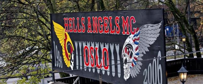 H�yesterett:  Hells Angels f�r beholde �festningen�