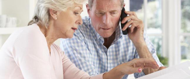 Pensjon: Her er fellene du kan tape mye p�
