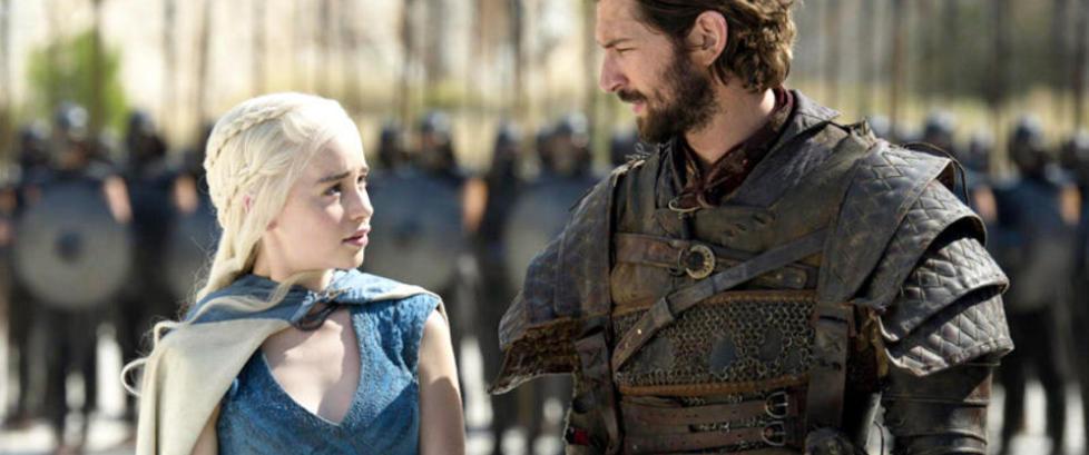 �Game of Thrones�-skuespiller klar for norsk ekstremsv�mmefilm