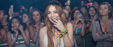 Sl�r tilbake mot Lindsay Lohans �GTA V�-s�ksm�l