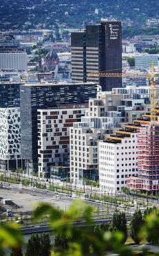 - Lettere � v�re plante enn boligs�ker i Oslo