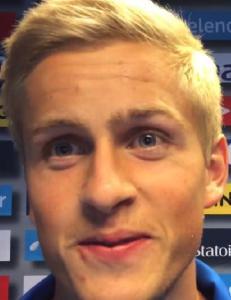 20-�ring debuterer for Norge i kveld: - Hvem er du?