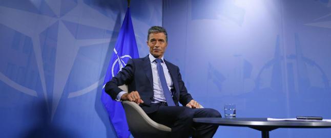 NATO svarer Russland med baser i �st-Europa