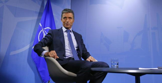NATO svarer Russland: For f�rste gang opprettes baser �st for det som var Jernteppet