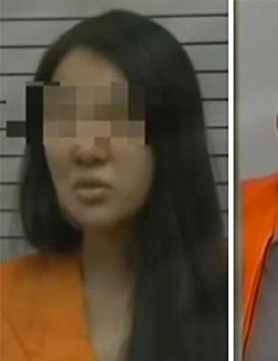 Kineserne elsker � se de kriminelle tilst� p� direkten