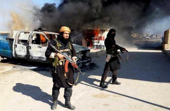 Da terroralarmen gikk i sommer: Norsk politi p�grep 20 islamister og sendte dem umiddelbart ut av landet