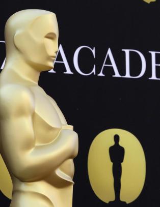 Her er de norske Oscar-kandidatene
