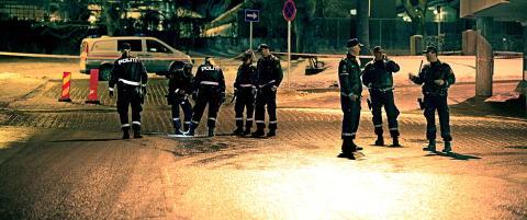 Diamanthandler og �r�mningskonge� tiltalt etter skyting og vill biljakt i Oslo